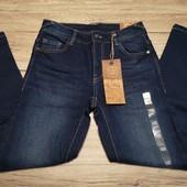 Cool club! Крутые джинсы на подростка, рост 140 см! Slim fit