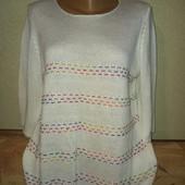 Женский свитер, размер 48-50