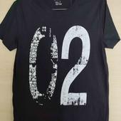 Livergy футболка мужская М 48-50