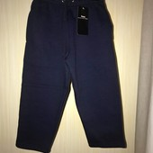 Тёплые штаны с начесом на возраст 2-3 года