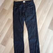 Темно сині джинси в ідеальному стані, 10% знижка на УП