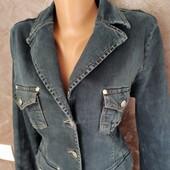 Джинсовая куртка пиджак Lee Cooper (оригинал)
