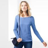 Шикарная блузка от Tchibo наш 44-46 размер