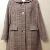 Пальто, размер 16