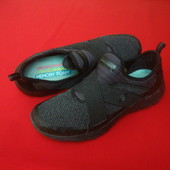 Балетки слипоны Skechers оригинал 37 размер 23.5 cm