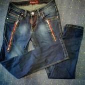 Отличные джинсы на мальчика подростка