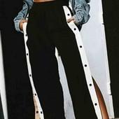XL шикарные штаники