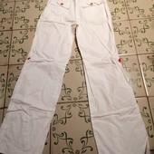 Белые брюки, см. Описание