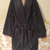 флисовый халат пог. 68