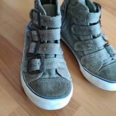 ботинки 18 стелька