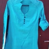 рубашка- туника