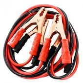Пусковые провода прикуривания с максимальным током 500A