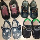 одним лотом, все что на фото, обувь на мальчика, кроссовки, туфли, мокасины
