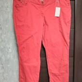 Редкий размер! Фирменные новые коттоновые джинсы р.26-30