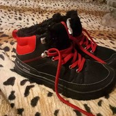 ботиночки Quechua стан нових