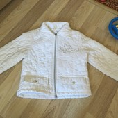 Весенняя куртка курточка пиджачок для школы