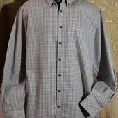 Собираем лоты!!! Брендовая мужская рубашка, размер М