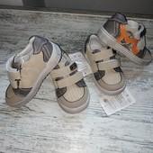 Кроссовки для мальчика, размер 21, 13 см