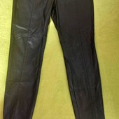 Кожаные штаны Next M-L
