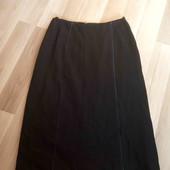 Тепла шерстяна юбка на підкладці , 10% знижка на УП