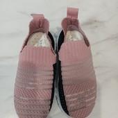 Летние кроссовки для девочки! Новые, наш пролёт!!!