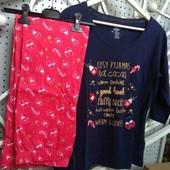 Женская пижама бренда primark