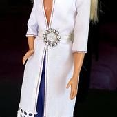 Barbie оригинал от Mattel. Барби с набором одежды обуви