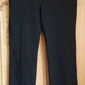 Чорні брюки з бенгаліну для вагітних Yessica розмір євро 38