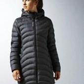 Брендовая куртка Reebok s-m