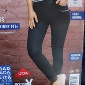 стильные супер скинни фит, джинсы, от Esmara. 42 евро