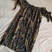 Красивое актуальное платье Brave Soul.Размер S-M.