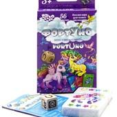 """Карточная игра """"ФортУно. Cute Unicorns"""""""