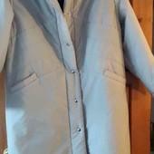 пальто куртка плащ