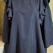 Собираем лоты!!!красивая блуза-реглан, красивого цвета, размер м(слепит вспышка)