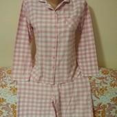 пижама х/б пог. 48 поб. 54