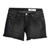 esmara джинсовые стрейчевые шорты евро 44+6