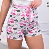 Распродажа стильных женских шортов ,для дома или сна