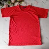 Яркая футболка на мальчика Mountain, 11-12 лет