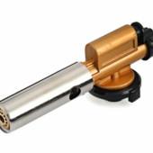 распрожажа горелка газовая пьезо металлическая М-60