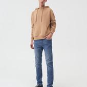 стильные мужские джинсы skinny fit от sinsay