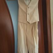 шикарный костюм для школы.