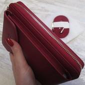 Последняя! Женское портмоне сумка клатч Baellerry Young