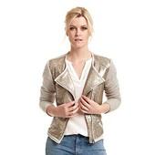❀Яркий трикотажный пиджак-жакет, от тсм Tchibo (чибо), Германия, евро 42 (наш 48)