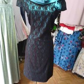 шикарна жіноча сукня збільшеного розміру