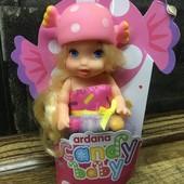 Оооочень много лотов!милая куколка