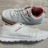 Отличные кроссовки Kinetix 37 размер стелька 24 см