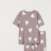 Верх пижамы H&M