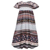 Очаровательное платье-сарафан на лето от Lupilu. В лоте размер 110