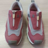 Круті шкіряні кроси Timberland 34.5p.устілка 22см