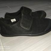 Мокасины сменная обувь 32размер